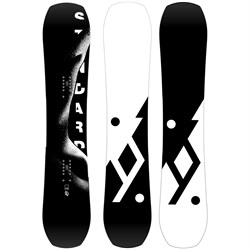 Yes. Standard Snowboard  - Used