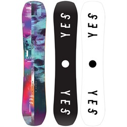 Yes. Ghost Snowboard 2020