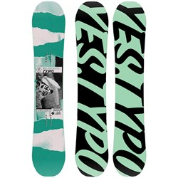 Yes. Typo Snowboard 2020