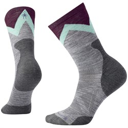 Smartwool PhD® Pro Approach Crew Socks - Women's