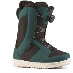Ride Sage Snowboard Boots - Women's 2020
