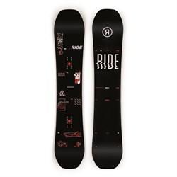 Ride Algorythm Snowboard