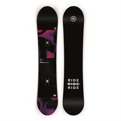 Ride Compact Snowboard - Women's 2020