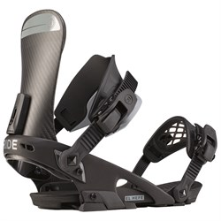 Ride El Hefe Snowboard Bindings 2020