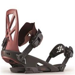 Ride Capo Snowboard Bindings