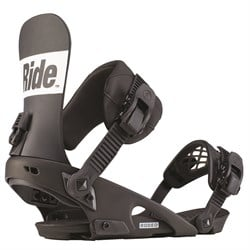 Ride Rodeo Snowboard Bindings 2020