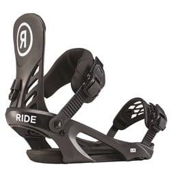 Ride LX Snowboard Bindings 2020