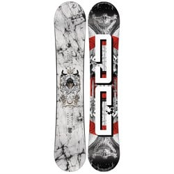 DC Space Echo Snowboard 2020
