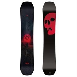 CAPiTA The Black Snowboard of Death Snowboard 2020