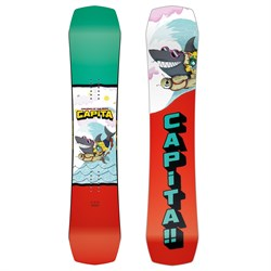 CAPiTA Children Of The Gnar Snowboard - Boys' 2020