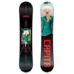 CAPiTA The Outsiders Snowboard 2020