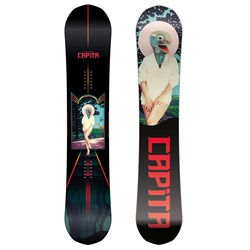 CAPiTA The Outsiders Snowboard  - Used