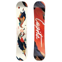 CAPiTA Space Metal Fantasy Snowboard - Women's 2020