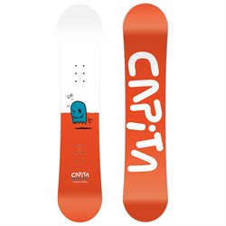 CAPiTA Micro Mini Snowboard - Little Boys' 2020