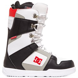 DC Phase Snowboard Boots  - Used