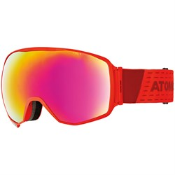 Atomic Count 360 HD RS Goggles