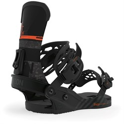 Union FF Snowboard Bindings 2020