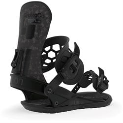 Union Ultra Snowboard Bindings 2020