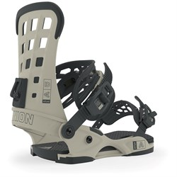 Union Atlas Snowboard Bindings  - Used