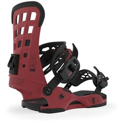 Union Atlas Snowboard Bindings 2020