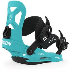 Union Cadet XS Snowboard Bindings - Little Kids' 2020