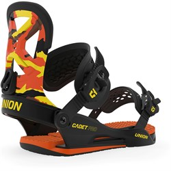 Union Cadet Pro Snowboard Bindings - Kids' 2020