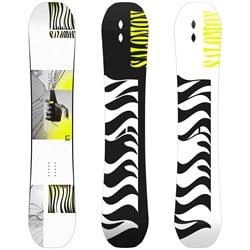 Salomon The Villain Snowboard 2020