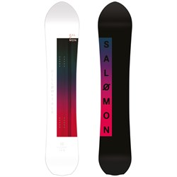 Salomon Pillow Talk Snowboard - Women's