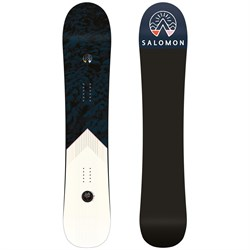 Salomon Bellevue Snowboard - Women's