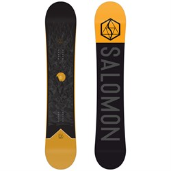 Salomon Sight Snowboard 2020