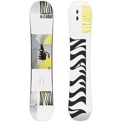 Salomon The Villain Grom Snowboard - Kids' 2020