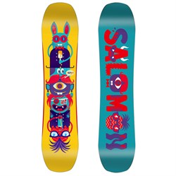Salomon Team Package Snowboard - Little Kids' 2020