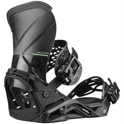Salomon Quantum Snowboard Bindings 2020