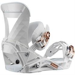 Salomon Mirage Snowboard Bindings - Women's 2020