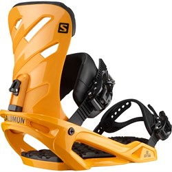 Salomon Rhythm Snowboard Bindings 2020