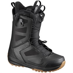 Salomon Dialogue Wide Snowboard Boots 2020