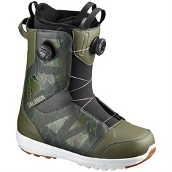 Salomon Launch Boa SJ Snowboard Boots