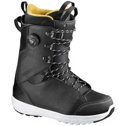 Salomon Launch Lace Boa SJ Snowboard Boots