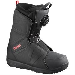 Salomon Faction Snowboard Boots 2020