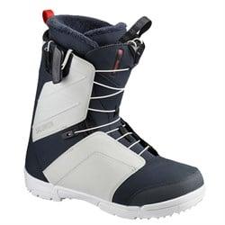 Salomon Faction Snowboard Boots  - Used