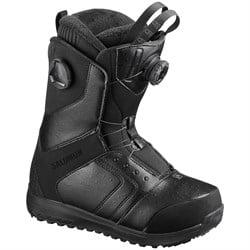 Salomon Kiana Focus Boa Snowboard Boots - Women's 2020