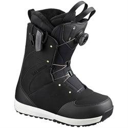 Salomon Ivy Boa SJ Snowboard Boots - Women's 2020