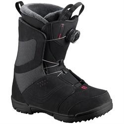 Salomon Pearl Boa Snowboard Boots - Women's 2020
