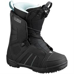 Salomon Scarlet Snowboard Boots - Women's 2020