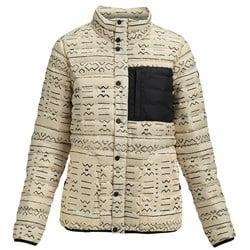 Burton Evergreen Down Collar Jacket - Women's
