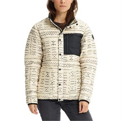 Burton Evergreen Down Collar Jacket - Women's
