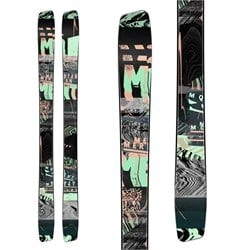Moment Meridian Skis 2020