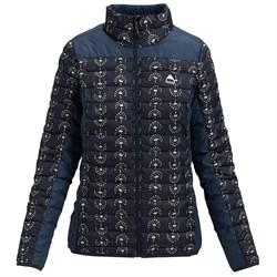 Burton Lyndon Evergreen Synthetic Down Collar Jacket - Women's