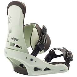 Burton Custom Snowboard Bindings  - Used
