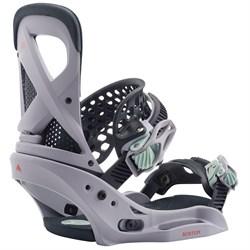 Burton Lexa EST Snowboard Bindings - Women's  - Used
